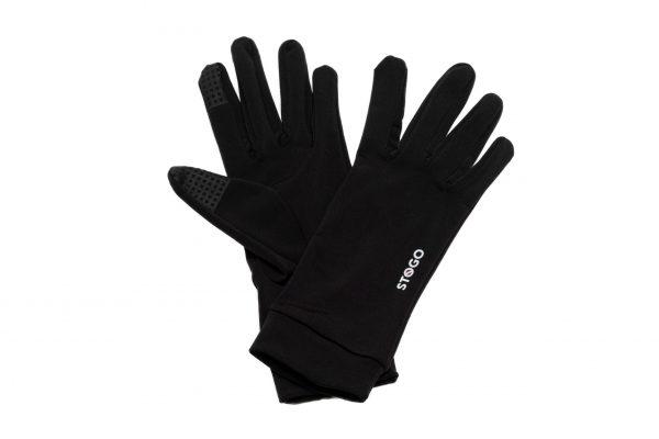 STOGO reusable, antiviral gloves with ViralOff