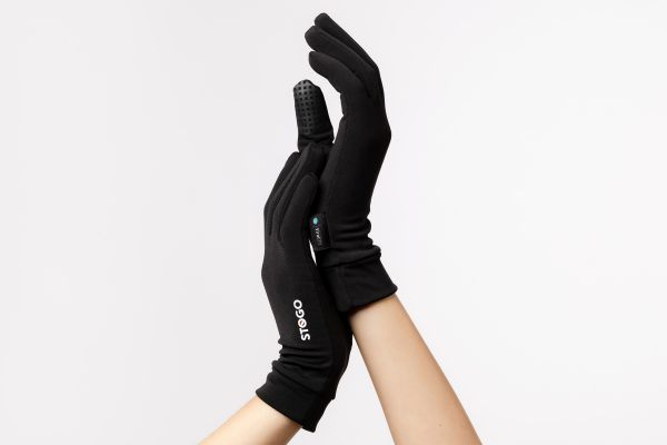 STOGO ViralOff All-Day Antimicrobial Gloves